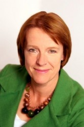 Caroline Spelman has highlighted the advantages of remanufacturing to the economy