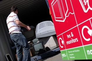Higher targets for WEEE collection have been mooted by BIS