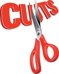 scissors and cuts