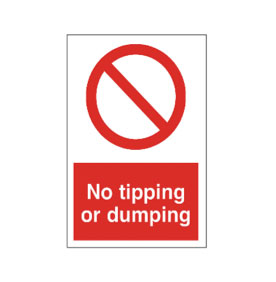 no-tipping-sign