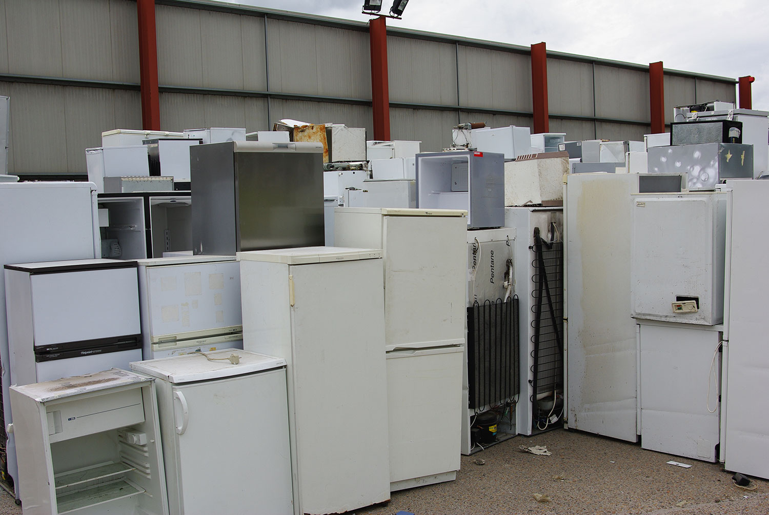 Fridges-for-recycling