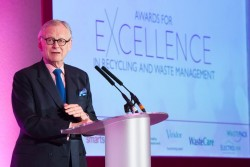 Lord Deben Awards for Excellence 2016