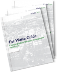 Waste guide