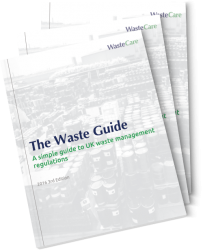 The Waste Guide