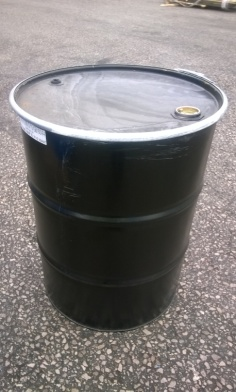 205ltr steel clip top UN for aerosols