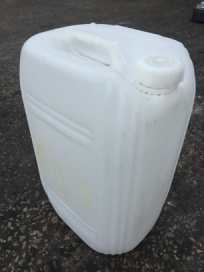 Recon 22.5ltr plastic keg