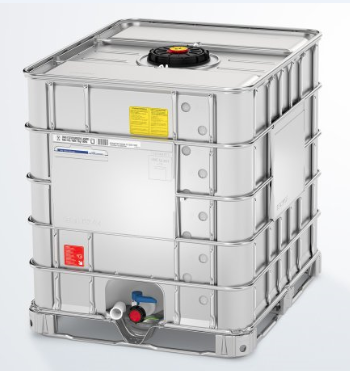 SXEX metal cladded IBC